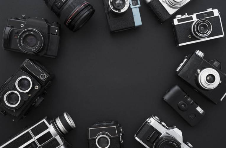Telefon z dobrym aparatem czy tradycyjny aparat cyfrowy, co wybrać?