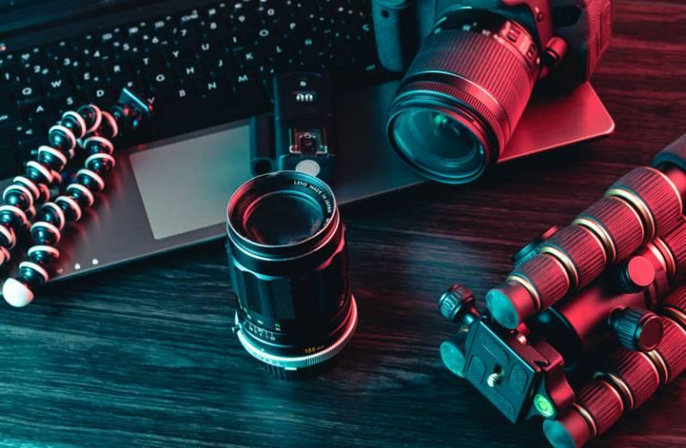 Darmowe edytory zdjęć – lista darmowych programów do obróbki zdjęć